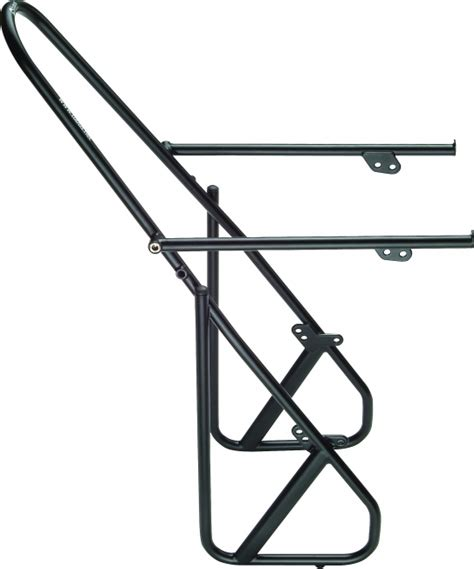 Jandd Front Rack by Comparison Of Low Rider Front Racks For Touring Bicycles