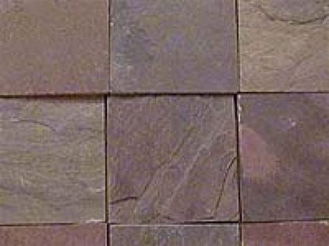 The Pros and Cons of Slate Tile   HGTV
