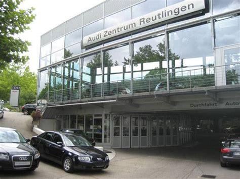 Audi Zentrum Reutlingen by Audi Zentrum Germany Fiandre