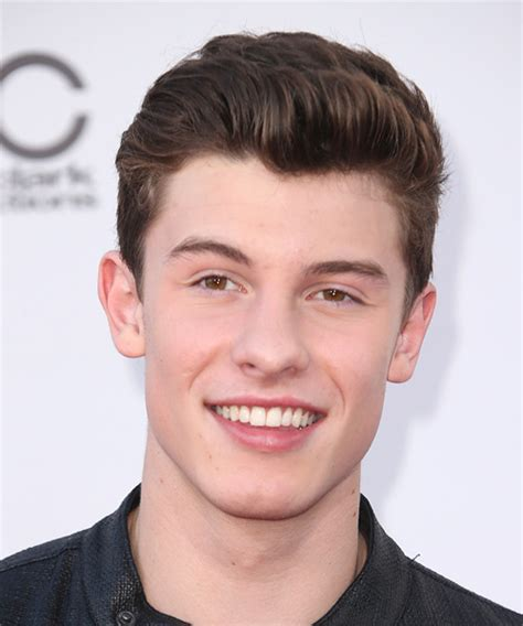 shawn mendes hairstyles in 2018