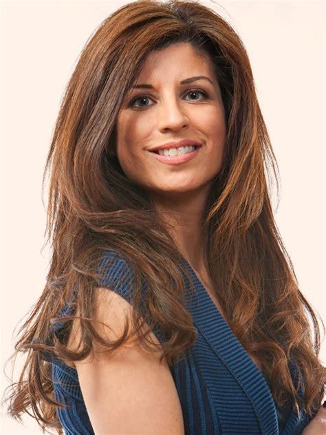 Monic Hair Clip clip in hair extensions medium ash brown 8 free shipping