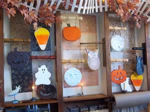 Fall Decorations For Outside The Home by Decorations 25 Scary Halloween Decorations Ideas Magment