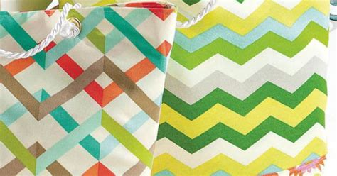 jo fabric and craft locations chevron tote diy summer tote from joann find