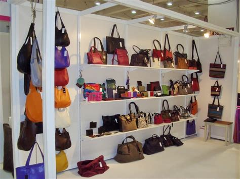 top drawer what a trade show handbags purses