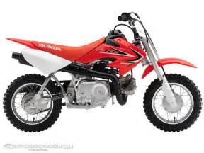 Honda Dirt Bike 2012 Honda Dirt Bikes Photos Motorcycle Usa