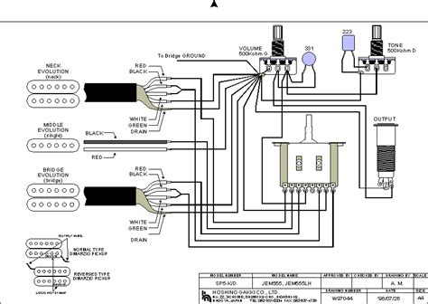jem555 jem555lh pict guitar wiring drawings switching