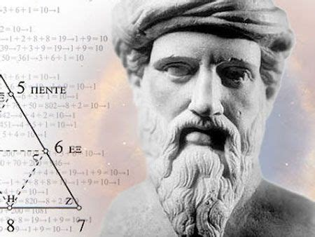 pythagoras  great mathematicians life  lesson