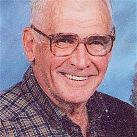 herbert smith obituary iron mountain michigan
