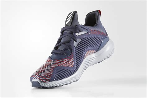 Adidas Alphabonc 2 adidas releases striped alphabounce hypebeast