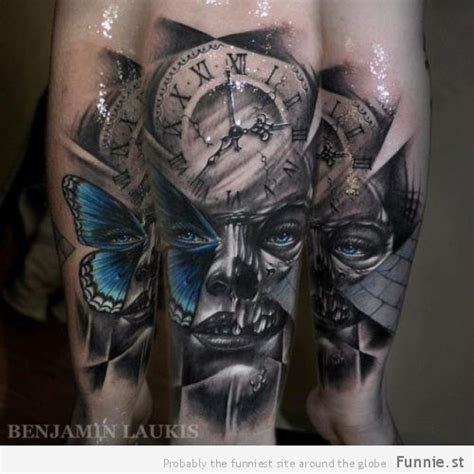 most amazing tattoos 45 most amazing twisted tattoos