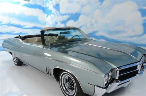 auto air conditioning service 1986 buick skylark electronic throttle control buy used 1969 buick skylark custom convertible 350 automatic ps pb air restored fresh in