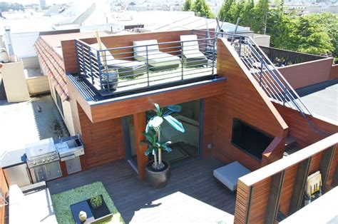 rooftop deck design ideas of how to explore the rooftop to its maximum potential