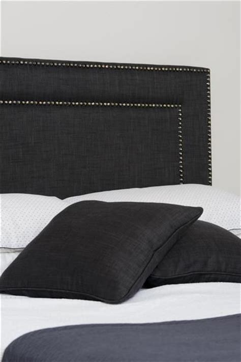 black studded headboard best 25 upholstered bedheads ideas on pinterest padded
