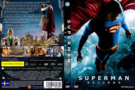 Miniature Superman Blue 041a Superman And Dc Comics superman returns is a 2006 directed and
