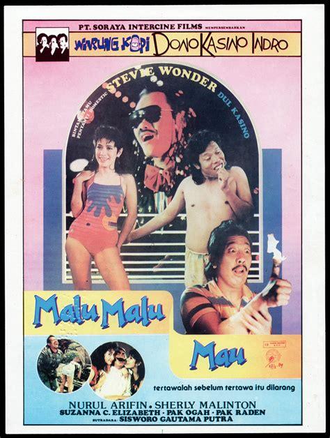 Film Dono Malu Malu Mau | film warkop malu malu mau website resmi warkop dki