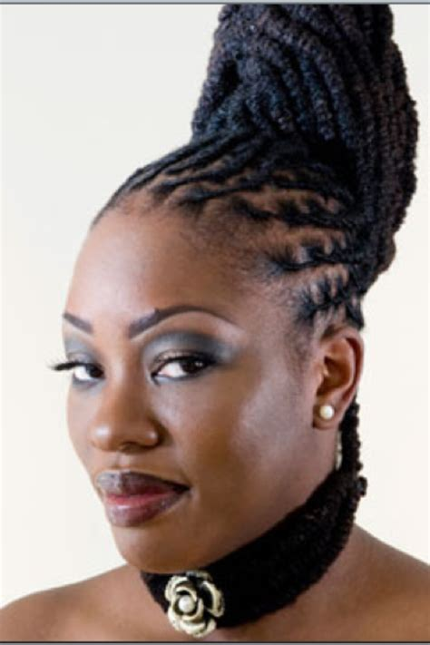 natural locs styles natural locs hairstyle newhairstylesformen2014 com
