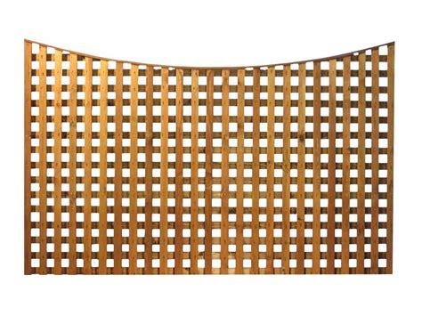 panel trellis scalloped top heavy duty trellis panel small spacings