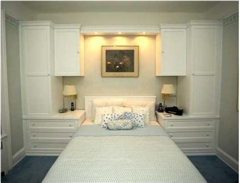 built ins for small bedrooms beautiful built ins in a small bedroom by gothic cabinet craft smallbedroom storage