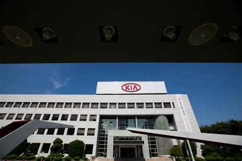 kia motors korea tamil nadu offers 400 acres to south korea s kia motors