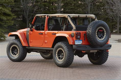moab jeep concept moab easter jeep safari concepts previewed motor trend wot