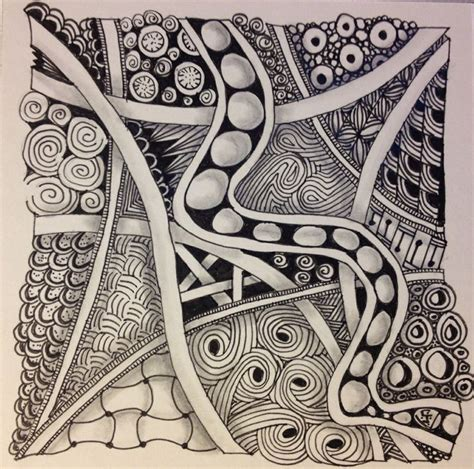 doodle glam drawing 1723 best zentangle images on mandalas