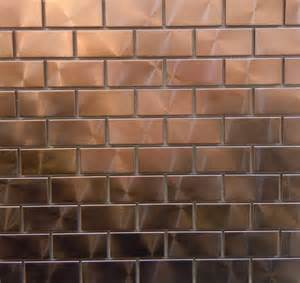 How To Install A Mosaic Tile Backsplash In The Kitchen gilbert home on pinterest copper ceiling tiles and ceilings