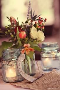 country centerpieces country wedding centerpieces jars