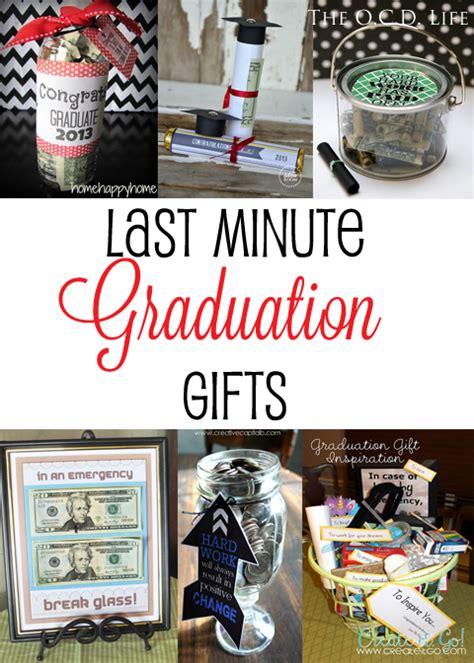 graduation gift ideas last minute graduation gift ideas