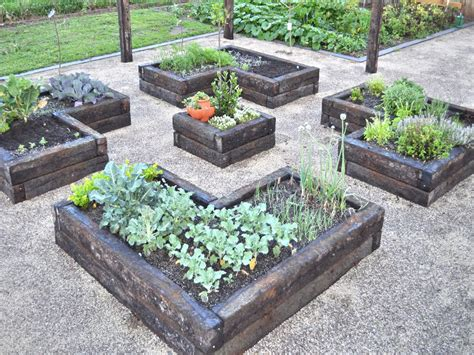 Small Vegetable Garden Design For Small House Making Guide Small Vegetable Garden Ideas