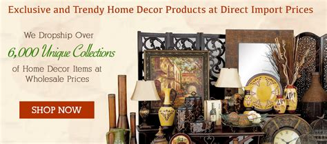 home decor wholesale supplier home decor items gifts
