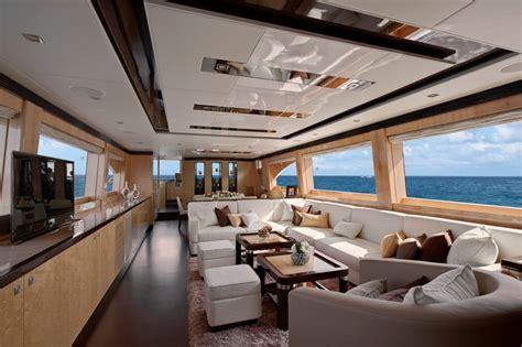 luxury yacht interiors horizon e84 luxury yacht virginia interior yacht charter