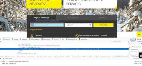 web scraping con python underc0de web scraping en paginas amarillas con selenium 174 cursos