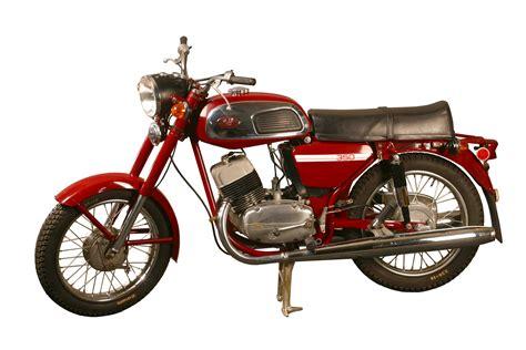 Motorrad Jawa 125 by Motocykly Jawa