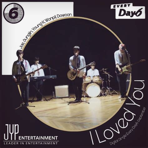 download mp3 i loved you day6 day6 i loved you every day6 september album cover by