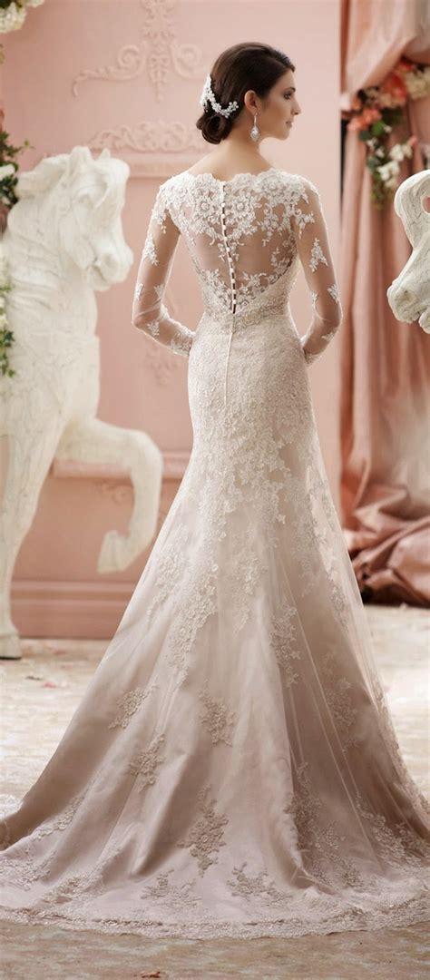 Winter Wedding Dresses   Belle The Magazine