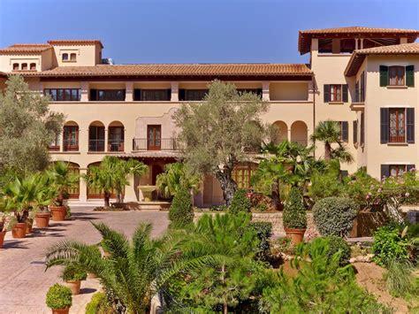 palma best hotels the best luxury hotels in majorca