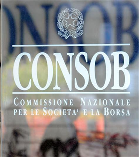 conciliazione consob conciliazione 187 le procedure di conciliazione ed