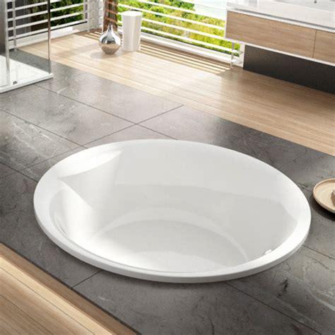 runde badewanne hoesch tondo runde badewanne 6630 010 reuter onlineshop