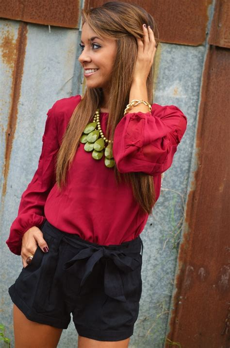 Murah Himbow Blouse 24 best blouse images on my style