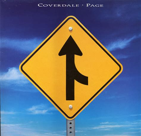 Cd Coverdale Page Album Coverdale Page coverdale page coverdale page vinyl lp album at discogs