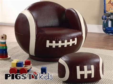 care and comfort houma la football chair with ottoman 28 images bud light