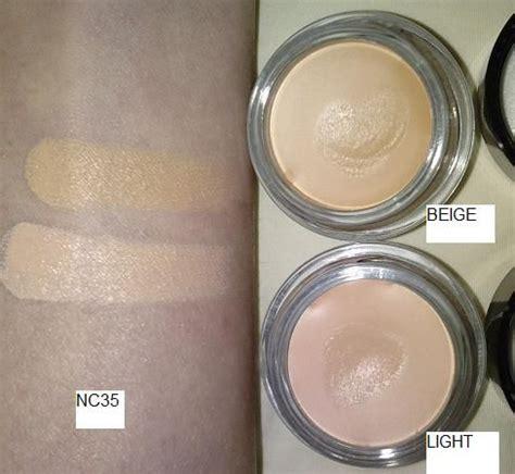 Nyx Concealer Jar nyx coverage concealer jar reviews photos
