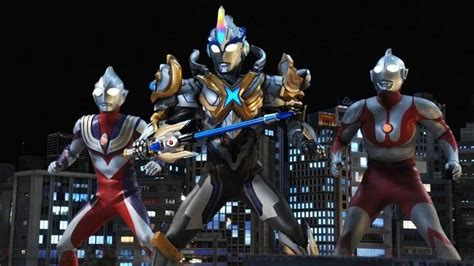 ultraman x film 2016 ultraman x movie our ultraman unveils trailer and