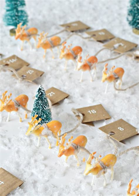 ideas to make your own advent calendar 7 ideas to make your own advent calendar petit small