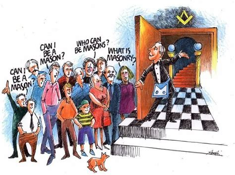 Can You Become A Freemason With A Criminal Record Image