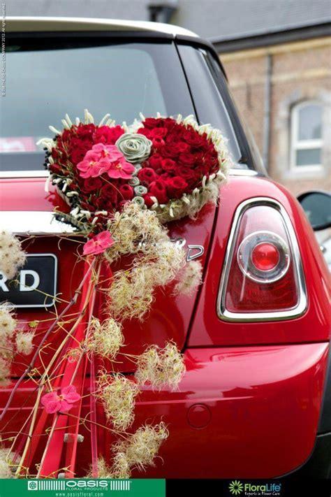 158 best Wedding car decoration images on Pinterest