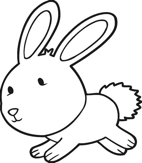 doodle draw easter bunny bunnies drawing coloring easter bunny rabbits to draw