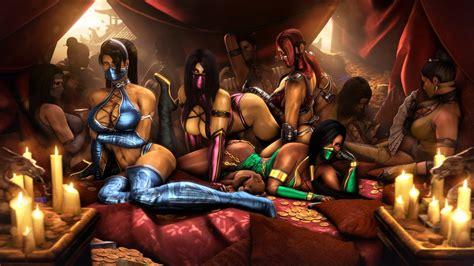fantasy femme fatalities femme fatality mortal kombat by urbanator on deviantart