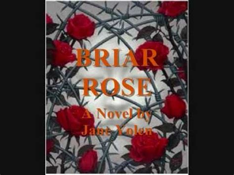 Briar Rose Trailer Youtube | briar rose book trailer youtube