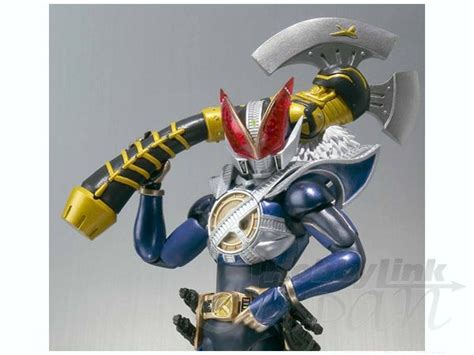 S H Figuarts Masked Rider New Den O Murah s h figuarts kamen rider new den o strike form trilogy ver by bandai hobbylink japan